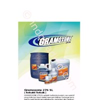 Gramoxone Herbisida 276 Sl