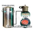 Kompor Gas Biomas Tipe  Jf-180S