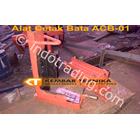 Alat Press Batu Bata Acb-01