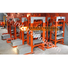 Mesin Pencetak Batako Dan Paving
