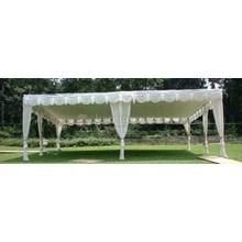 Tenda terop atatu tenda pentas atau tenda pernikahan atau tenda event