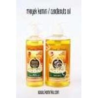 Sell Adm Oils Candlenut Adamas