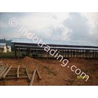 Pembangunan Camp
