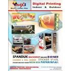 Jual Digital Printing