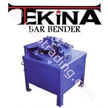 Tekina Bar Bender & Bar Cutter