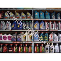Sell Motorcycle Lubricants