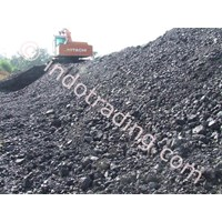 Steam  Coal Gcv 5800 - 5600