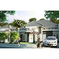 Jual Centifolia Boulevard Type 99 M2/ 200 M2