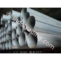 Sell Stainless Steel Pipe