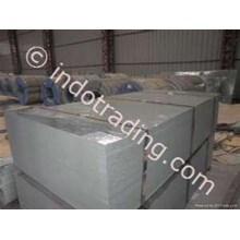 Plat Besi Hitam Untuk Konstruksi