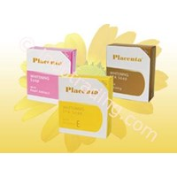 Sell Placenta Facial Cleansing Soap