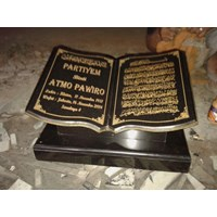 Sell Nisan Plaque Book