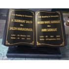 Sell Headstone Book Model - 1