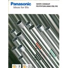 Jual Panasonic Pipa Metal Conduit