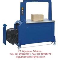 Jual Strapping Machine (Mesin Pengikat Tali Otomatis) RO-MP