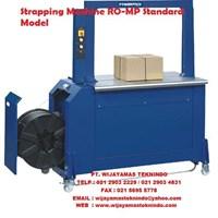 Jual Mesin Warp Atau Pengikat Tali Strapping Machine RO-MP Standard Model