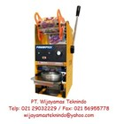 Cup Sealing Machine (Mesin Segel Minuman Manual) CS-M727