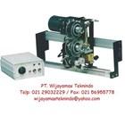 Colored Tape Hot Printer HP-241