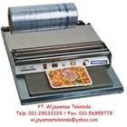 Manual Wrapping Machine (Mesin Segel Plastik) HW-450 Luxury Hand Wrapping