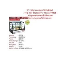 Sell Showcase Cake Counter SHC-CRTW160L Fomac (Mesin Pendingin Kue)