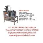 Mesin Pembuat Susu Kacang Kedelai Otomatis SBG-YL09