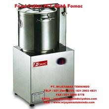 Mesin Pemotong Food Cutter FCT-QS3A Fomac