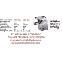 Meat Grinder (Mesin Penggiling Daging) - MGD-8A 12 15 22 25A