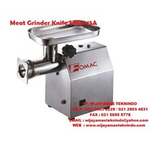 Mesin Penggiling Bumbu - Daging Meat Grinder MGD-1