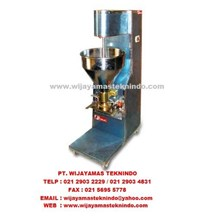 Meatball Maker MBM-C290 Fomac ( Mesin cetak Bakso