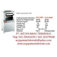 Jual Noodle Maker (Mesin Pembuat Mie) NOD-300P 300S