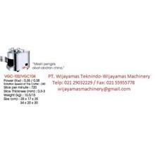 Medicine Cutter (Mesin Pengiris Obat-obatan) VGC-1