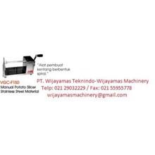Twisted Potato Cutter (Mesin Pembuat Kentang) VGC-