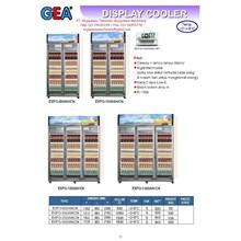 Display Cooler (Mesin Pendingin Minuman) EXPO-800AH-EXPO1050AH