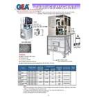 Tube Ice Machine TV-20 - TV-100