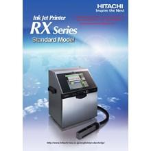 Ink Jet Printer RX Series Standard Model RX-SD-160