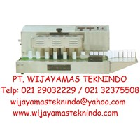 Jual Induction Sealing Machine (Mesin Segel Induksi) FL-1500