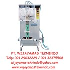 Jual Automatic Liquid Packaging (Mesin Pengisian & Seal) AS-2000 S