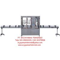 Bottle Washing - Filling & Capping Machine (Mesin Pengisian Otomatis) DFC-5L
