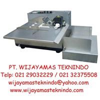 Pad Printing Machine (Mesin Pencetak Kode Produksi) MY-380 F-W