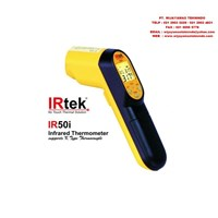 Thermometer ( supports various K type thermocouple ) IR50i Merk Irtek