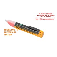 Fluke 1AC-II And 1LAC-II VoltAlert