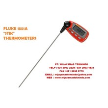 Fluke 1551A And 1552A Stik Thermometer