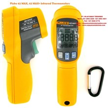 Fluke 62 MAX And 62 MAX+ Infrared Thermometers