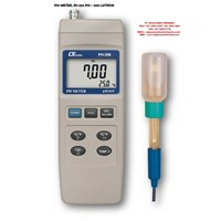 Sell PH METER RS 232 PH - 208 LUTRON
