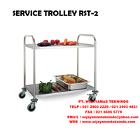 Sell SERVICE TROLLEY RST - 2 MUTU
