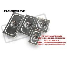 COVER FOOD PAN CVP 11 ( PENUTUP FOOD PAN )