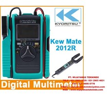 DIGITAL MULTIMETERS KEW MATE 2012R KYORITSU