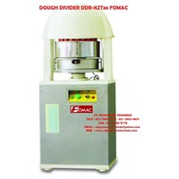 Jual DOUGH DIVIDER DDR-KZT36 FOMAC ( Mesin Pemisah Adonan )