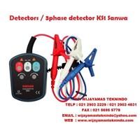 Detectors/3phase detector KS1 Sanwa