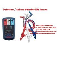 Detectors/3phase detector KS3 Sanwa